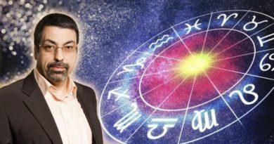 Гороскоп от Павла Глобы на 2019 год для всех знаков зодиака