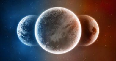 Еще немного о планетах и их значении
