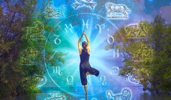 Астрология и здоровье человека