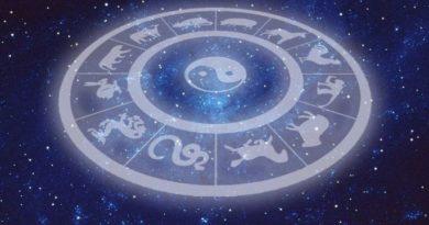 Японский гороскоп