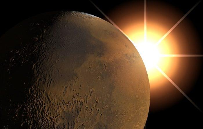 Характеристики планет - Меркурий