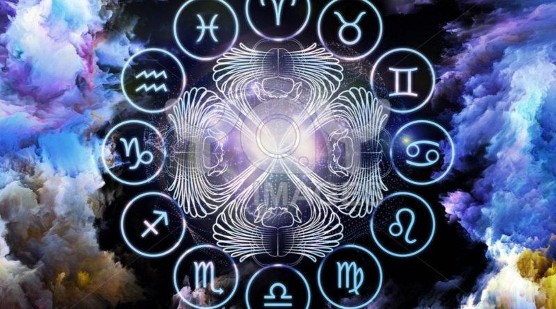 Что представляет собой современный гороскоп?