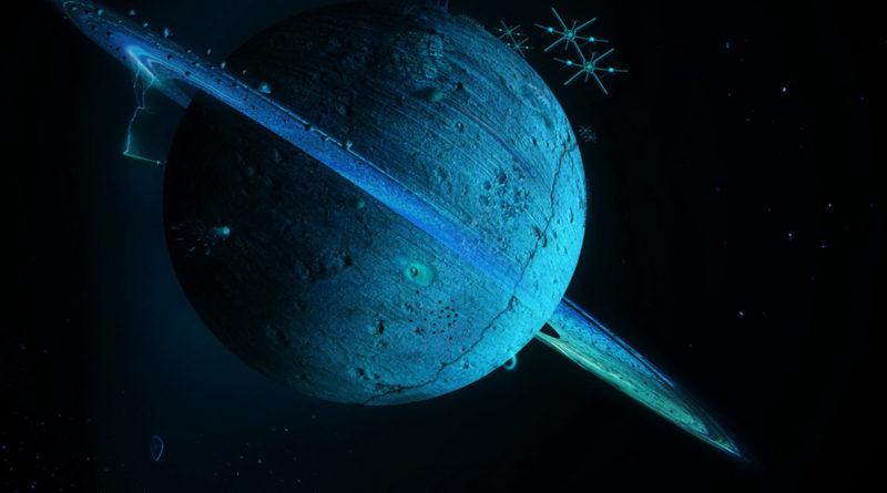Характеристики планет - Уран