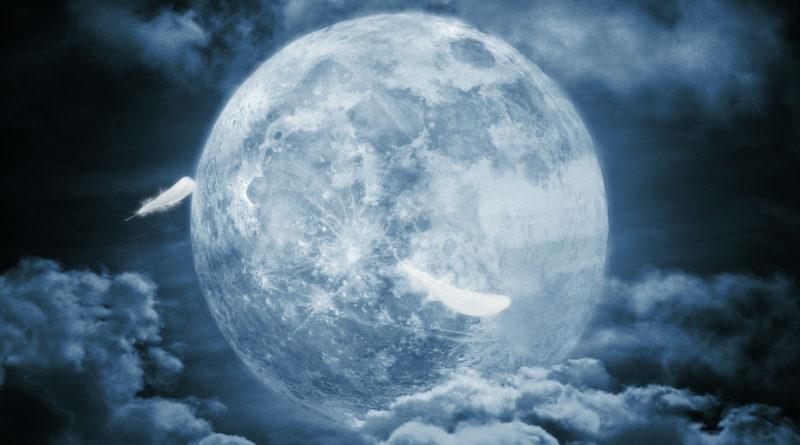 Характеристики планет - Луна