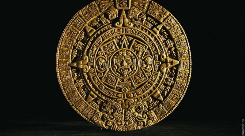 Календарь древних майя (Часть 2)
