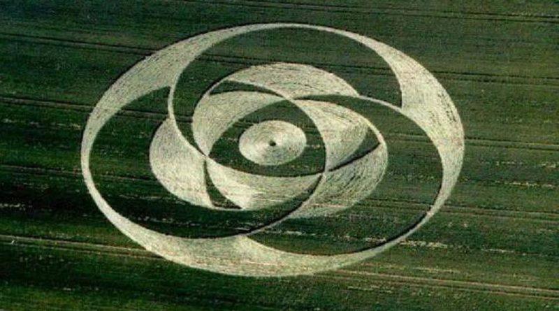 Три круга и двойные дома. Что это?