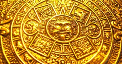 Календарь древних майя