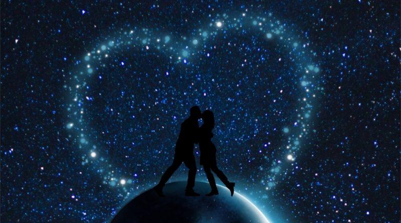 Звезды и любовь