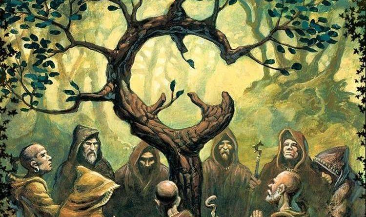 Какое Вы дерево по древнему гороскопу?