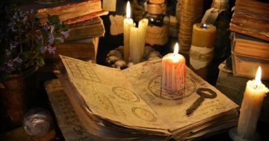 Старинные заговоры на карты