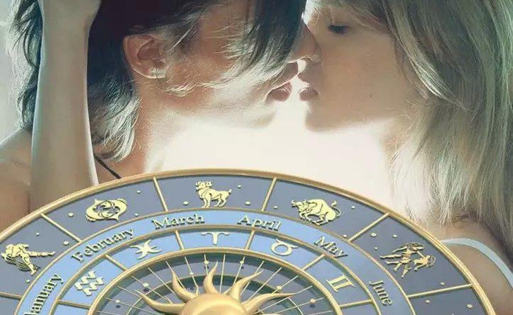 Самые сексуальные черты ВСЕХ знаков зодиака