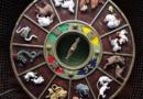 История Китайского Гороскопа