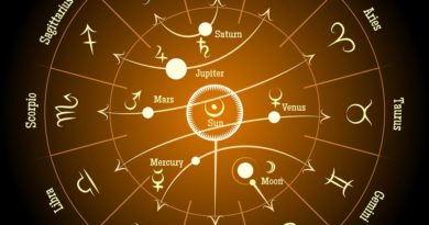 Что такое векторное кольцо в астрологии? Как оно влияет на отношения между знаками зодиака