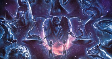 Семые ЦЕЛЕУСТРЕМЛЕННЫЕ Знаки Зодиака