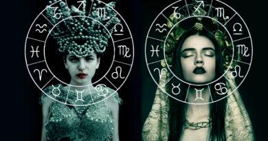 Как меняются Знаки Зодиака с возрастом?
