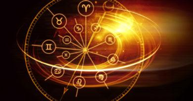 Общий гороскоп с 12 ноября по 18 ноября
