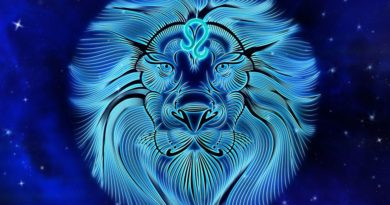 Лев: Зодиакальный Гороскоп на 2020 год