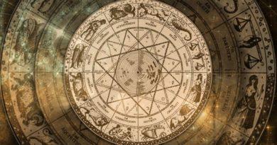 Астрологический словарь: что такое соляр, асцендент и натальная карта