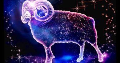 Овен: Зодиакальный Гороскоп на 2020 год