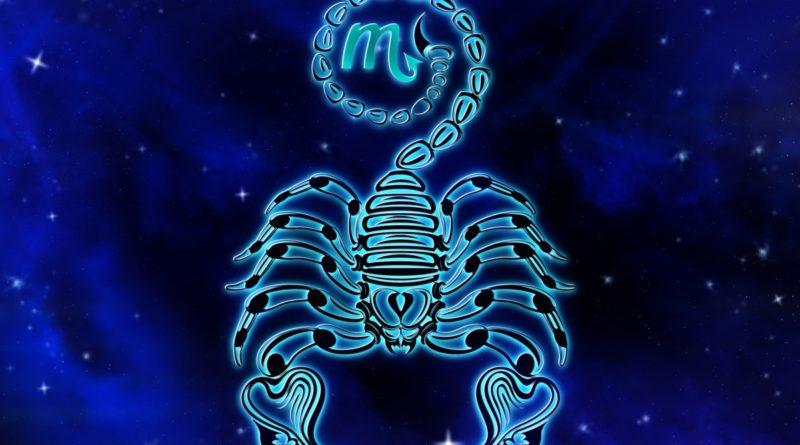 Астрологический прогноз для Скорпионов на весь 2020 год