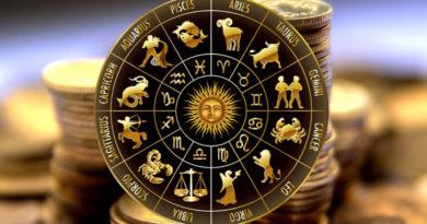ГОРОСКОП НА ДЕКАБРЬ. Солнечное Затмение в Козероге. Ритуал по привлечению денег и удачи