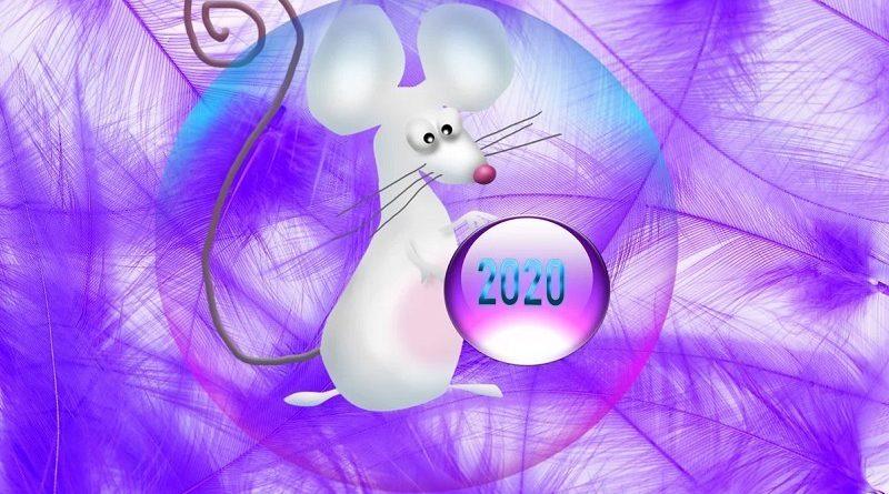 Год Металлической Крысы: Каким он будет?