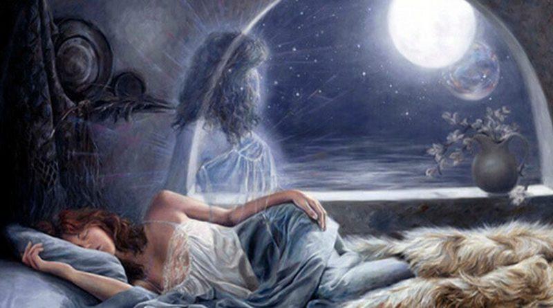 Вещие сны: Предвестники БЕДЫ