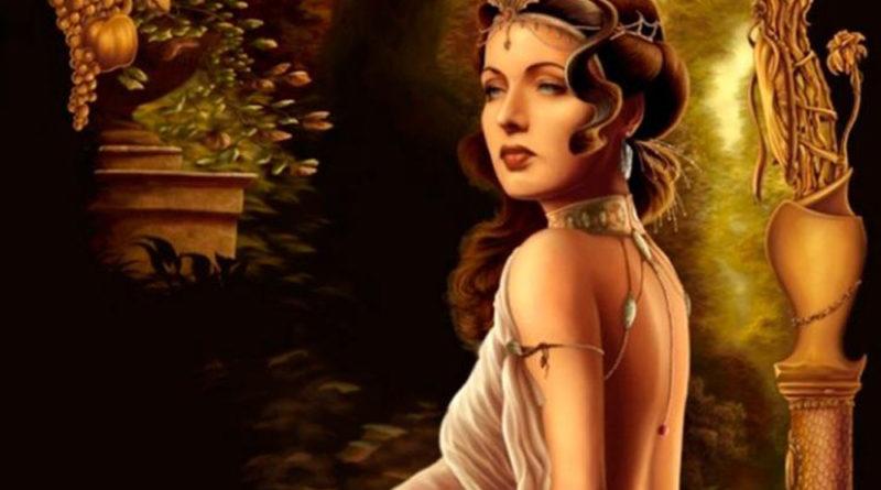 Греческий Гороскоп: Какая Вы богиня по Знаку Зодиака?