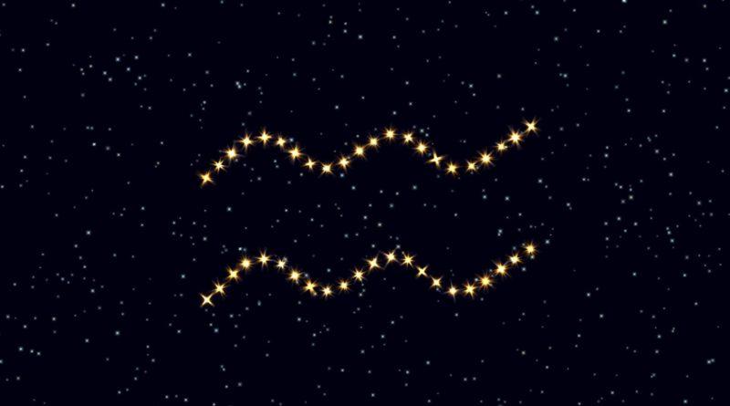 Легенда о знаке зодиака Водолей