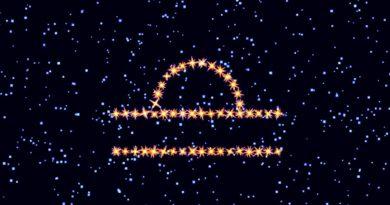 Легенда о знаке зодиака Весы