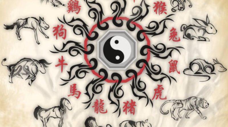 Идеальные ПАРЫ по Китайскому Гороскопу