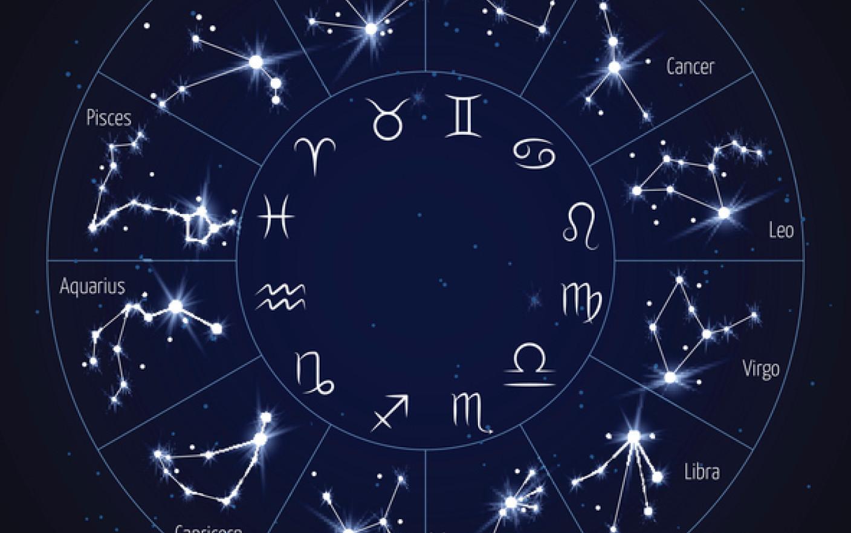 Знаки зодиака в картинках созвездия