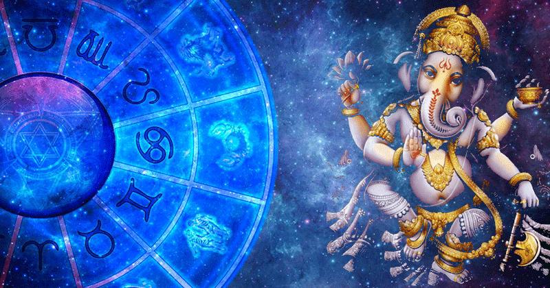 Индийская астрология: Какой Вы знак зодиака по-индийски?