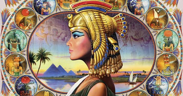 Египетский гороскоп: Какое Вы божество по египетскому гороскопу