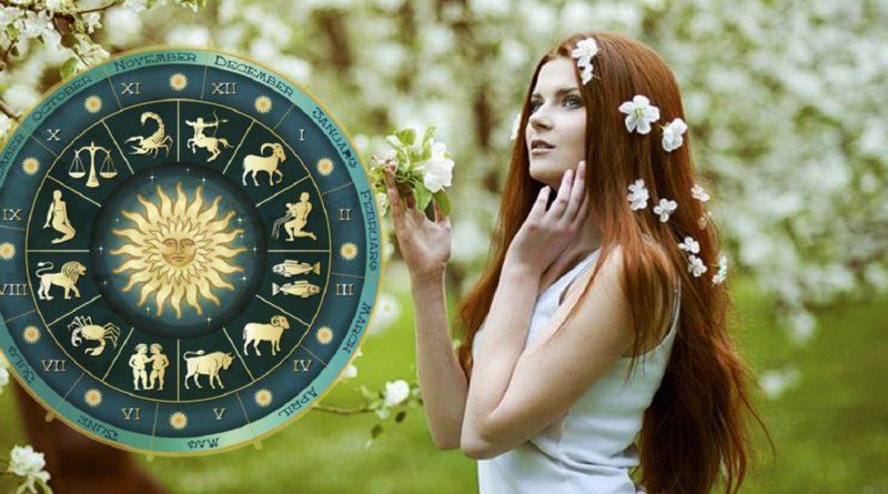 Гороскоп на ИЮНЬ для всех Знаков Зодиака